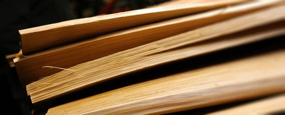 Types of Cedar