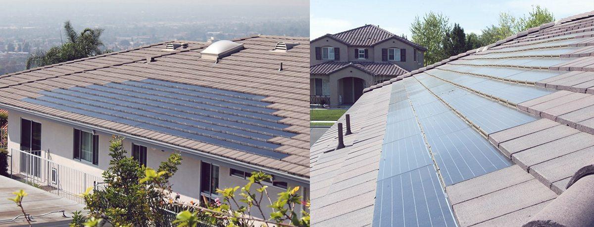 solar roofing options SunTegra